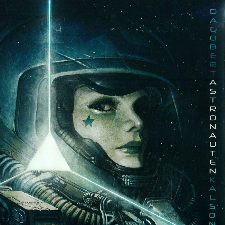 dagobert,kalson,astronauten ep,dominance electricity,electro,space,future,deep,electro funk