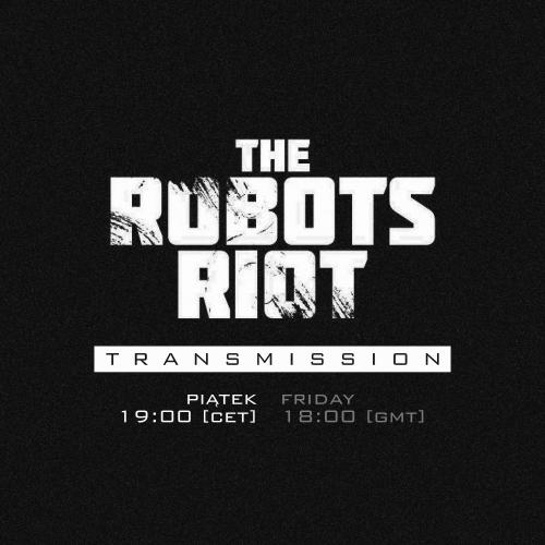 elektropunkz,the robots riot,transmission,electro funk,electro bass,electro breaks,break fm,radio,bassradio