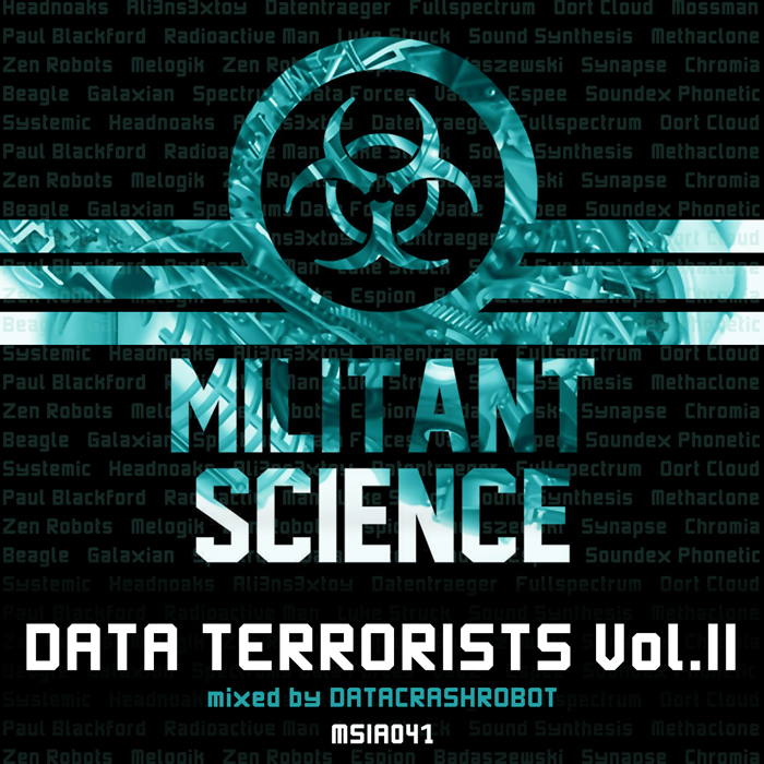 paul blackford,militant science,datacrashrobot,electro,electro bass,electro breaks,nu skool electro,experimental,electronica,idm,techno,dj mix,free streaming,download,mp3,sklep,shop
